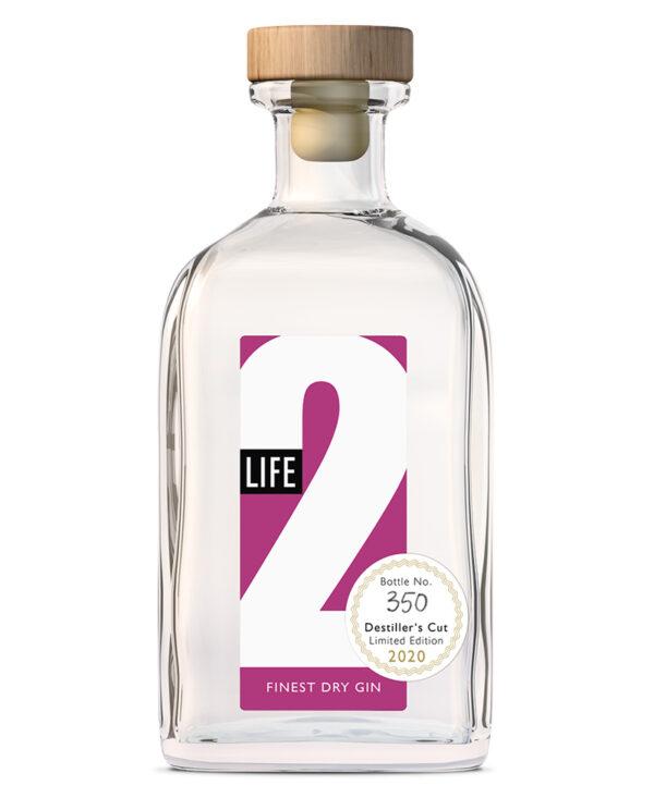 2life Distillers Cut 2020